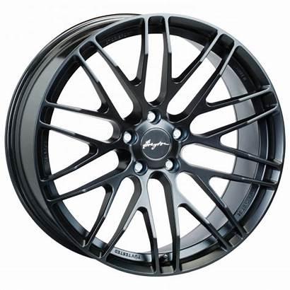 Spirit Breyton Wheels Wheel