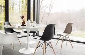 Design Within Reach : saarinen round dining table design within reach ~ Watch28wear.com Haus und Dekorationen