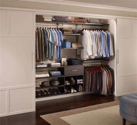 Emerson Closetmaid by Closetmaid Highlights Whole Home Solutions At The