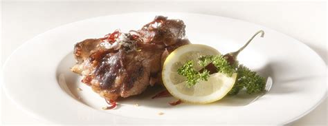 Country Style Lamb  Italian Recipes  Academia Barilla