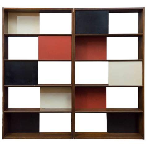 modern room divider bookcase 250 best images about mid century modern interior design