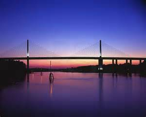 Chesapeake and Delaware Canal Bridge