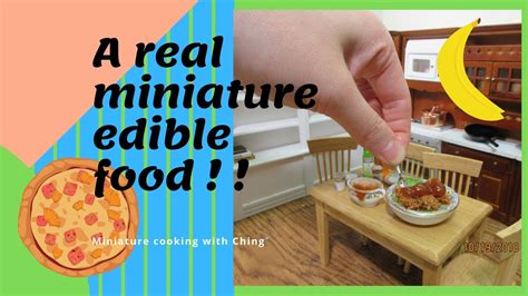 miniature cooking meatballs spaghetti kids food network