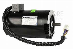 Liftmaster 2 Hp Motor Replacement