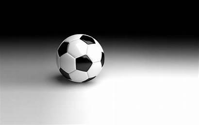 Soccer Ball Wallpapers Balls Cool 4k Football
