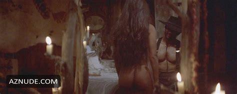 Salli Richardson Whitfield Nude Aznude