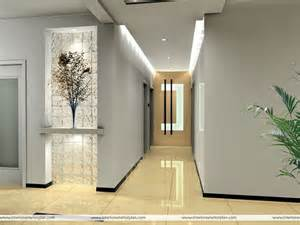 Home Plans With Pictures Of Interior Interior Exterior Plan Corridor Type House Interior Design