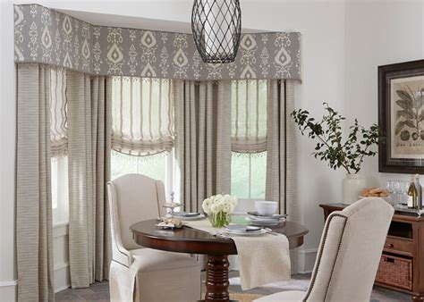 custom window treatments    shade blinds