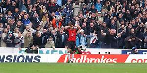 Manchester United's Worst Derby Defeats To City (PICTURES ...