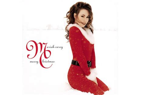 Mariah Carey's 'all I Want For Christmas Is You' Hits New