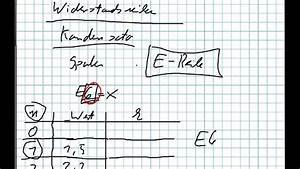 Spulen Berechnen : e reihen berechnen elektrotechnik widerst nde kondensatoren spulen youtube ~ Themetempest.com Abrechnung