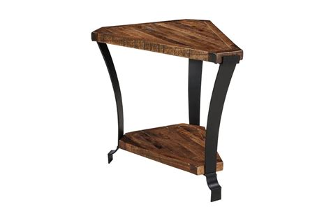 Taddenfeld Chair Side End Table By Ashley At Gardner-white