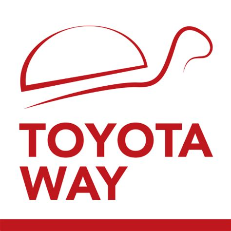 The Toyota Way by Toyota Way Toyotaway