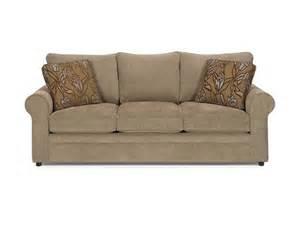 craftmaster living room three cushion sofa 774850 good s