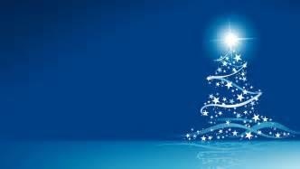 blue christmas tree wallpaper wallpaperlepi