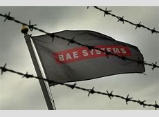 BAE Systems 'sold powerful spy technology to repressive