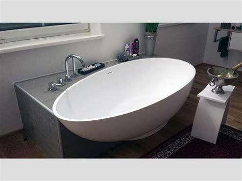 Freistehende Badewanne In Kleinem Bad by Die Besten 25 Freistehende Badewanne Ideen Auf
