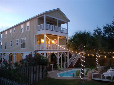 myrtle 4 bedroom condo rentals the coolest house in myrtle vrbo