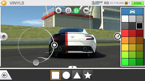 Car Customizer Real by Custom How To Get Stripes For Free In Real Racing