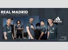 Camisetas y Equipación Real Madrid 20182019 Web Oficial