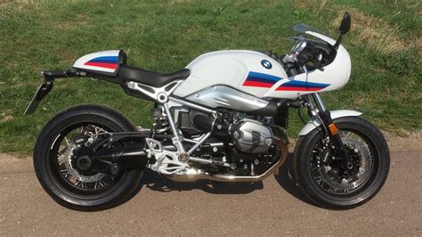 Bmw R Nine T Racer Image by Bmw Nine T Racer Id 233 E D Image De Voiture