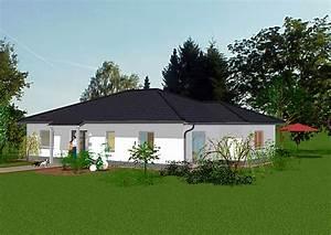 Haus Bauen Lassen : bungalows schl sselfertig bauen lassen ~ Orissabook.com Haus und Dekorationen