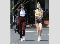 Kendall Jenner loves going braless as it allows her to