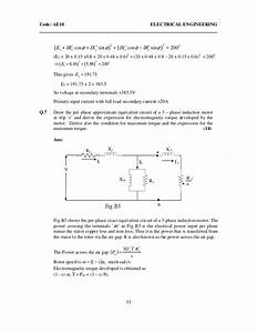 Objective Electrical Electronics Engineering Questions And