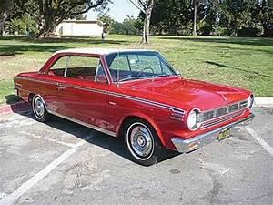 1965 Rambler American 440 Hardtop | RAMBLER | Pinterest ...
