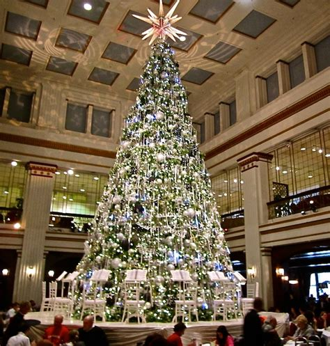 chicagoland holiday traditions kramer tree specialists