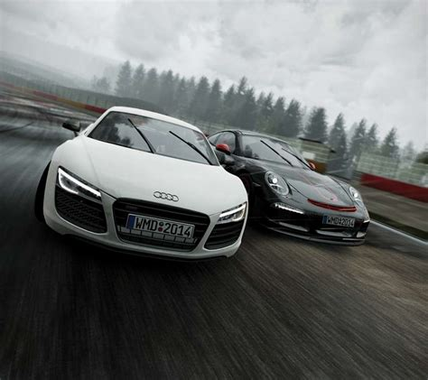 Project Cars Wallpapers Or Desktop Backgrounds