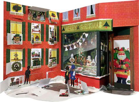 toy shop pop advent calendar flying kiwi
