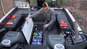 Hooking Up Batteries In Your Fishing Boat