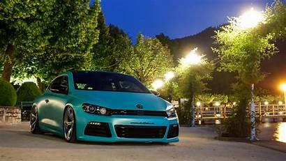 Scirocco Matt Vw Volkswagen Wallpapers Caribbean Tuning