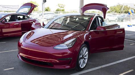 Market Snapshot Stocks Poised For Flat Open, Tesla Slide