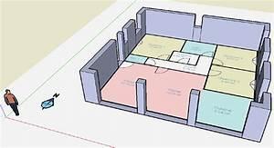 Architecte maison plan maison gratuit for Faire un plan de maison en 3d