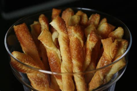 gateau pate feuilletee facile torsades feuillet 233 es sacristains au sucre recette facile chez requia cuisine et