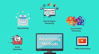 Advertising Different Methods Types Marketing Effective Type