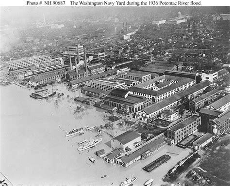 washington navy yard naval gun factory  naval weapons
