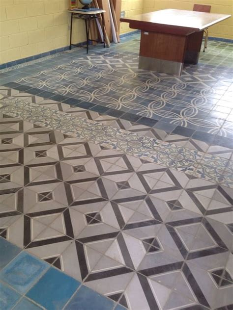 sabine hill tile 27 best sabine hill concrete tiles images on