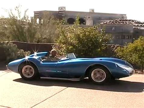scarab race car vintage car racer this is not a replica or kit car youtube