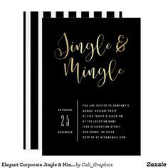 corporate christmas party invitations images