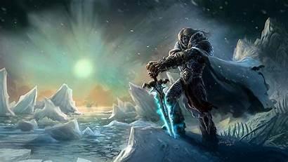 Pantalla Warcraft Fondo 4k Ultra Haz Previa