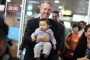 New US Ambassador arrives in Vietnam, meets President ...