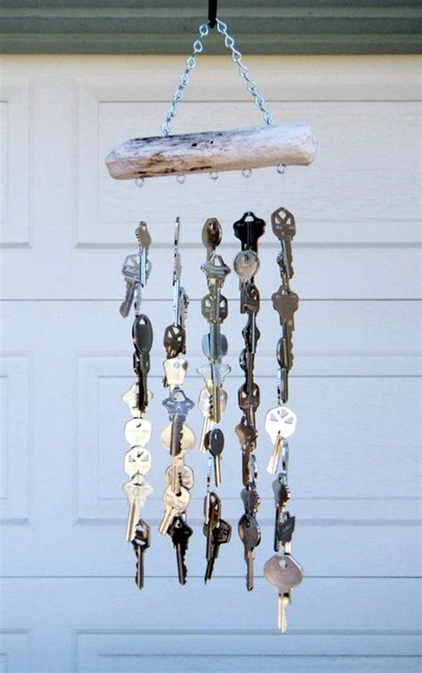 40 diy wind chime ideas to try this summer bored