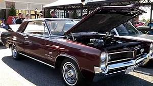 1964 Pontiac Gran Prix 421 4sp