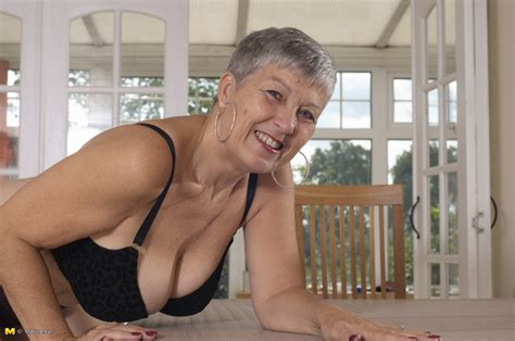 british mature Lady Porn