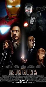 Iron Man 2 (201... Rhodey Quotes