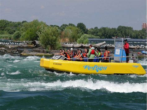 Jet Boat Rapids by Jet Boating Montr 233 Al Cruise Lachine Rapids Boat Tours