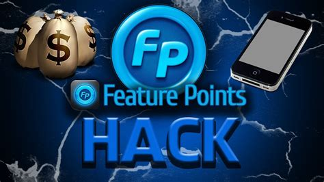 How To Get A TON OF Feature Points!!! Unlimited Po - YouTube